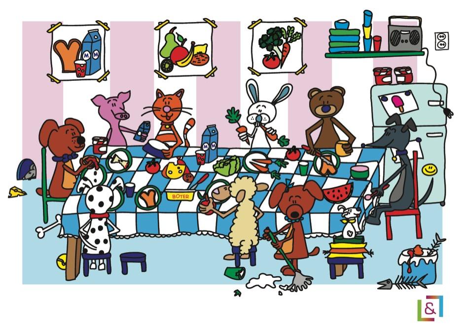 Kinderopvang Integraal Kindcentrum