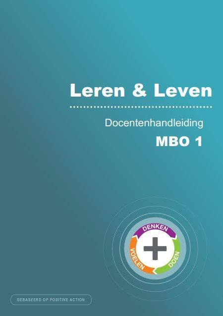 Docentenhandleiding MBO leerjaar 1