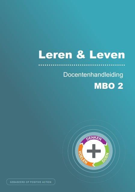 Docentenhandleiding MBO leerjaar 2