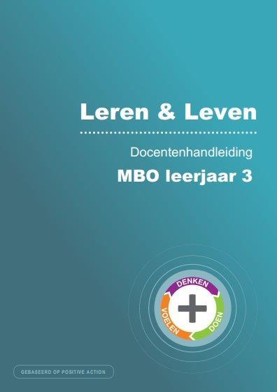 Docentenhandleiding MBO leerjaar 3