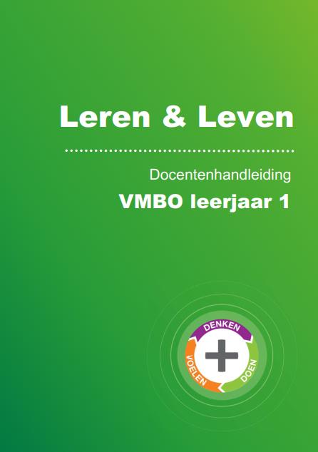Docentenhandleiding Vmbo leerjaar 1