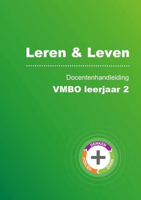 Docentenhandleiding Vmbo leerjaar 2