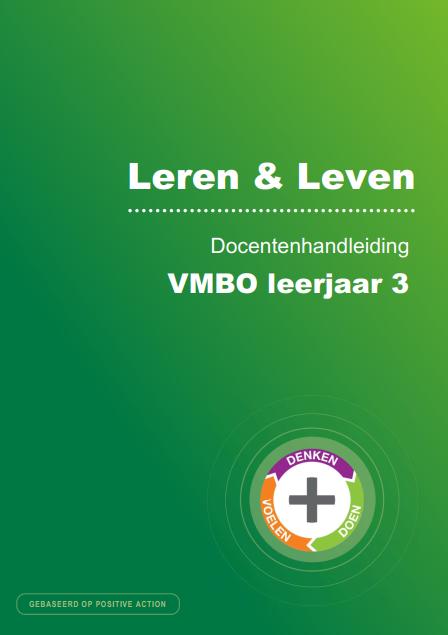 Docentenhandleiding Vmbo leerjaar 3