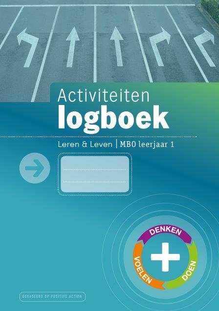 Activiteitenlogboek MBO leerjaar 1