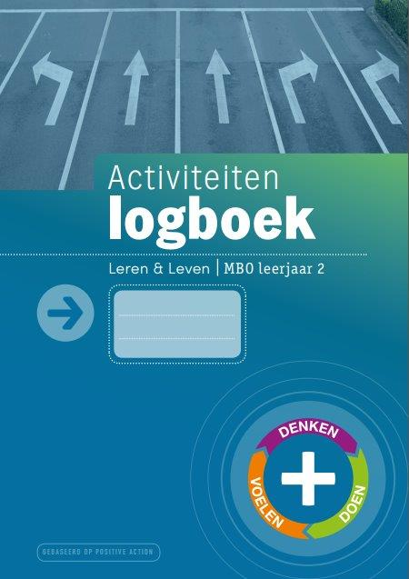 Activiteitenlogboek MBO leerjaar 2