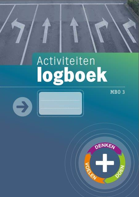 Activiteitenlogboek MBO leerjaar 3