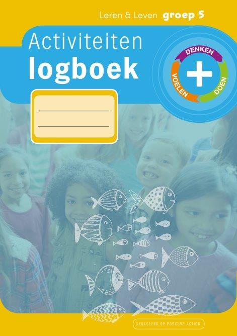 Logboek groep 5