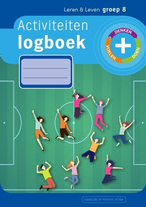 Logboek Groep 8